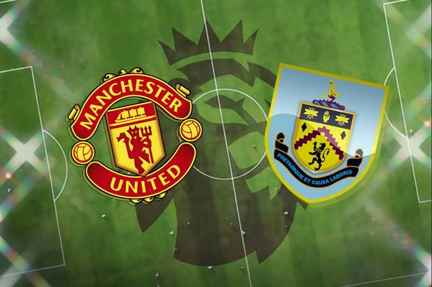 Preview Manchester United vs Burnley: Tiga Poin Penting