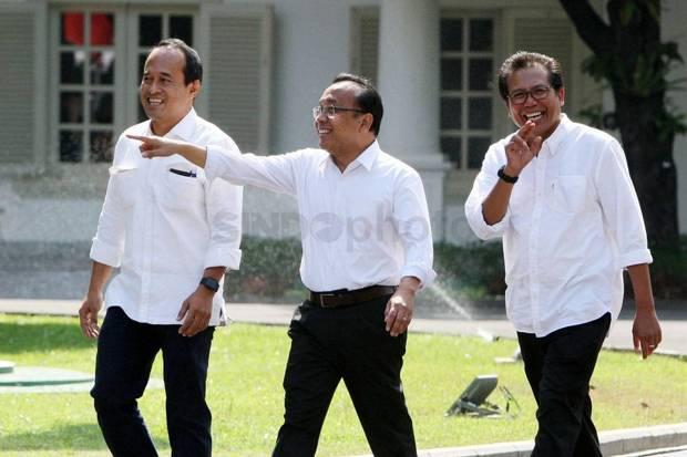 Fadjroel Rachman: Semua Warga Indonesia Bisa Jadi Menteri Pak Jokowi