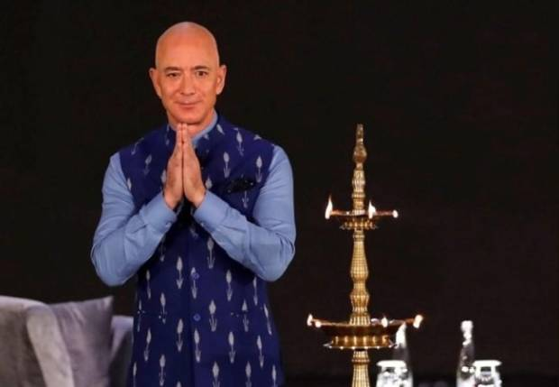 Pamit dari Amazon, Ungkapan Terakhir Jeff Bezos Bikin Terharu
