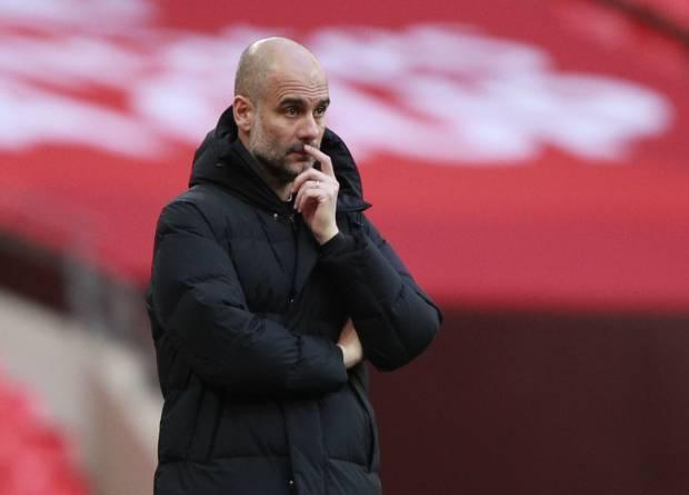 Man City Tersingkir, Guardiola Puji Pertahanan Chelsea