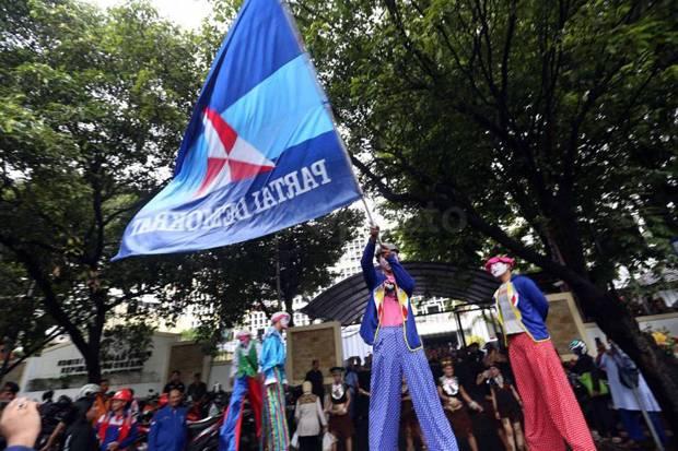 Pendaftaran Merek Demokrat Dipertanyakan, SBY Disarankan Bikin Partai Sendiri