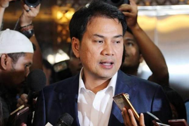 Soal Reshuffle Kabinet, DPR Berharap Jokowi Pilih Sosok Inovatif dan Berani
