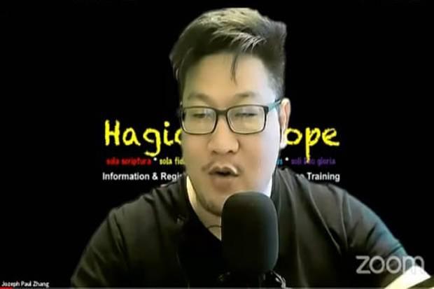 KNPI Minta Polri Tangkap Jozeph Paul Zhang, Pria yang Mengaku Nabi Ke-26