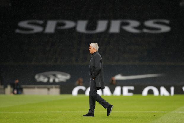 Tottenham Hotspur Pecat Jose Mourinho Gegara Liga Super Eropa?