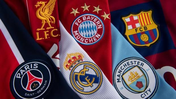 UEFA Tebar Ancaman, Pemain yang Ikut Liga Super Eropa Dilarang Bela Timnas
