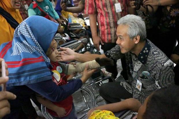 4 Hal Ini Bisa Dorong Megawati Restui Ganjar Pranowo di Pilpres 2024