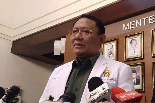 Kepala RSPAD Gatot Subroto Buka Suara Kontroversi Vaksin Nusantara