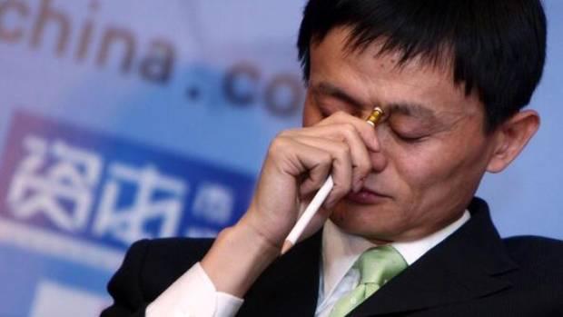 Ekslusif: China Cari Cara Tendang Jack Ma dari Ant Group