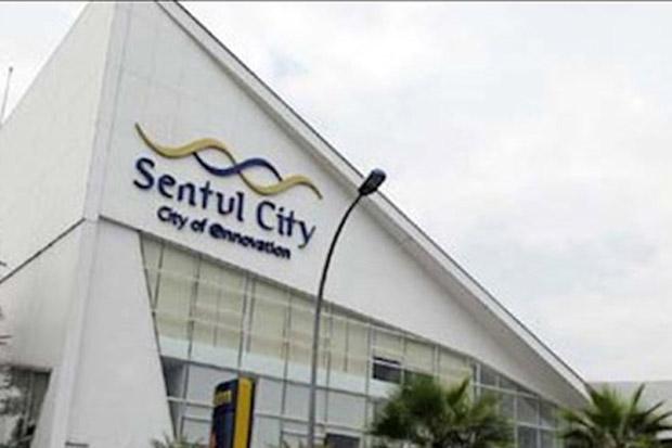 Sentul City Jual AEON Mall Sentul Rp1,9 Triliun