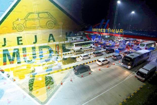 Update Terbaru Aturan Larang Operasional Transportasi Saat Mudik Lebaran