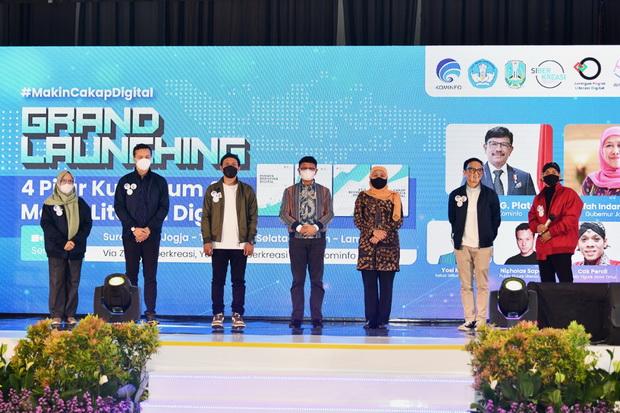 Indonesia Butuh 600 Ribu Talenta Digital Per Tahun, Mau Tahu untuk Apa?