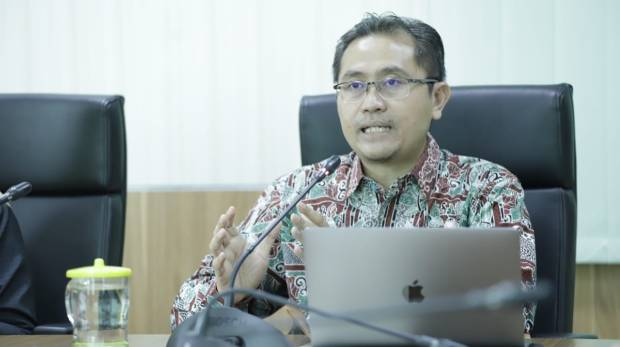 Dukung Kawasan Industri Halal,BPJPHTekankan Sistem Ketertelusuran Produk