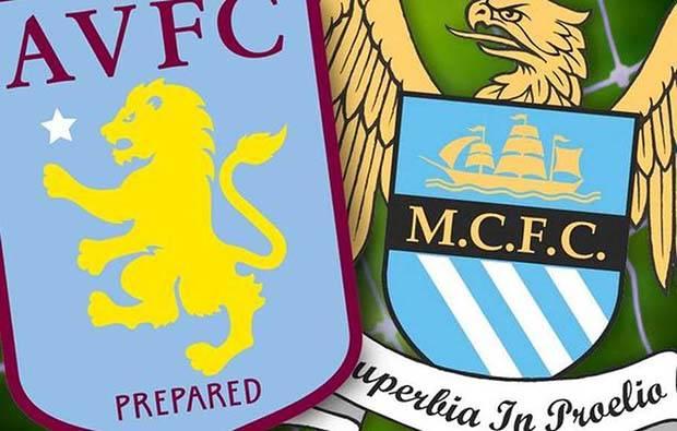 Preview Aston Villa vs Manchester City: Menjamu Tanpa Kartu As