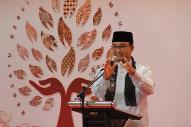 Peluang Partai Islam Satu Poros di Pilpres 2024, Pengamat Sebut Kuncinya di Anies Baswedan