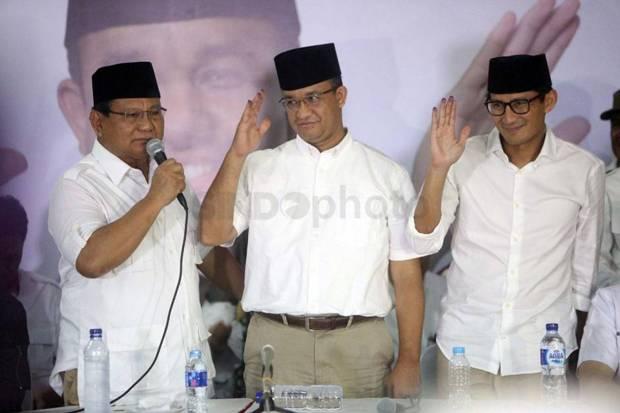 Tiga Tokoh Ini Dinilai Potensial Diusung Poros Partai Islam