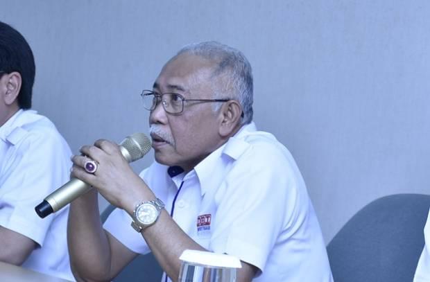 Kabar Duka, Mantan Deputi Penindakan KPK Iswan Elmi Meninggal Dunia