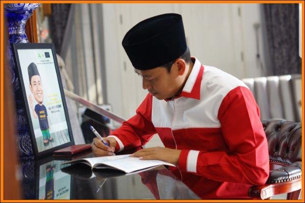 Akrab dengan Jokowi, Ini Sosok Witjaksono yang Digadang-gadang jadi Menteri Investasi