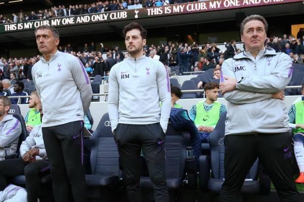 Pimpin Tottenham, Ryan Mason Pelatih Termuda dalam Sejarah Liga Inggris