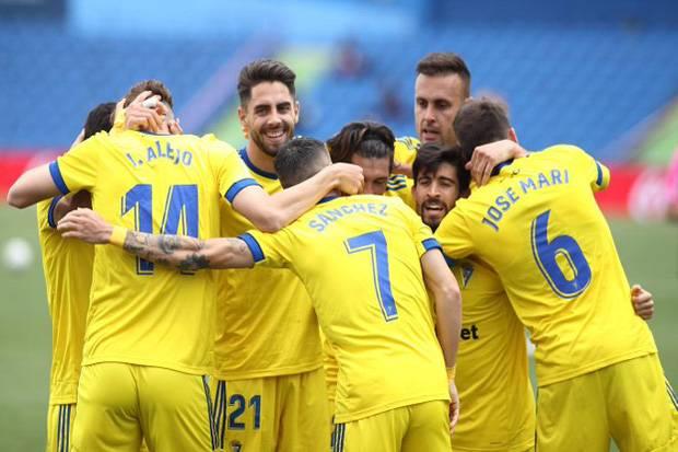 Cadiz Pakai Kaos Anti Liga Super Eropa Lawan Real Madrid