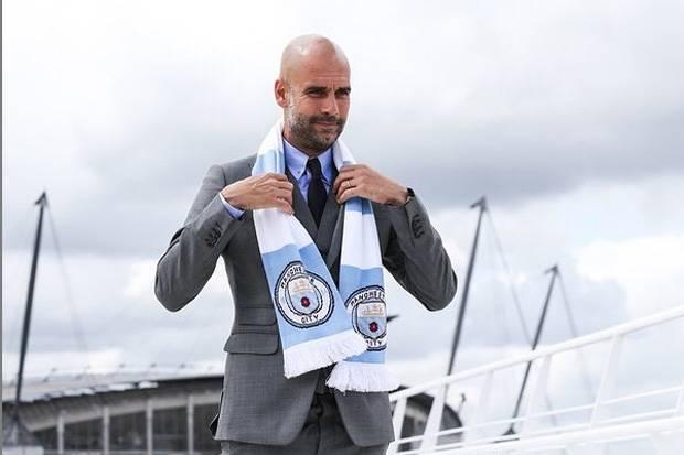 Guardiola Tidak Nyaman, Man City Mundur dari Liga Super Eropa