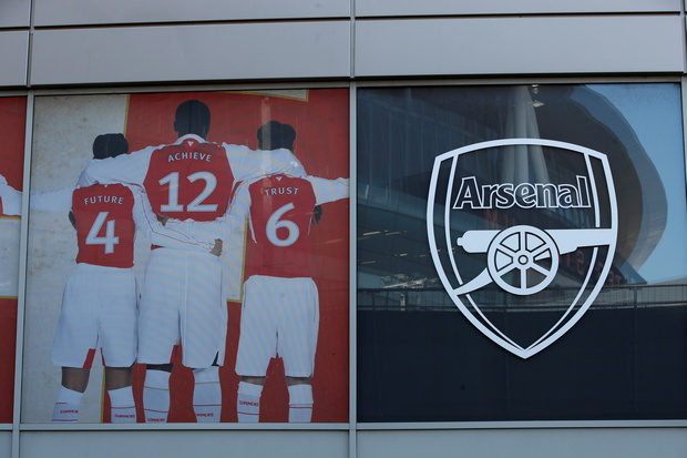 Ngaku Salah, Arsenal Minta Maaf Lantaran Latah Ikutan Liga Super Eropa