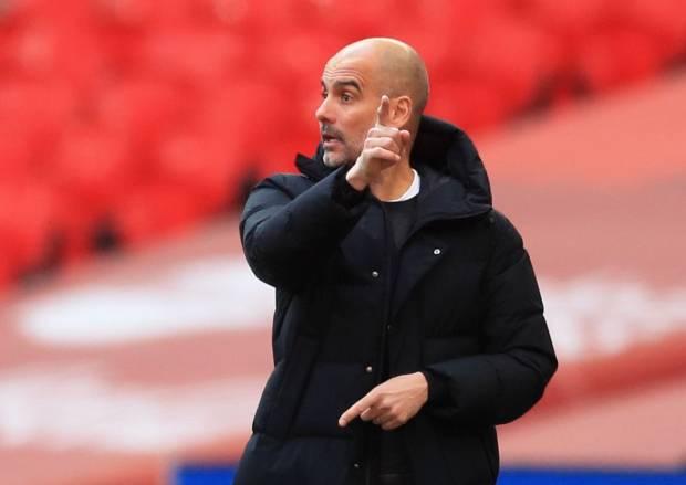 Jelang Aston Villa vs Man City, Guardiola Akui Liga Super Eropa Bikin Kacau Pikiran