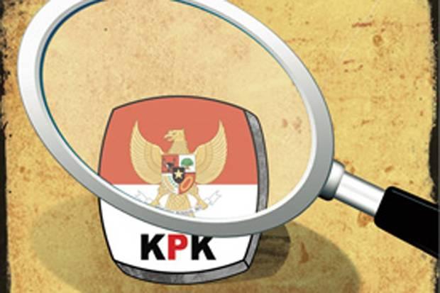 Oknum Penyidik KPK Diduga Peras Wali Kota Tanjungbalai Ditangkap