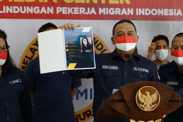 Kasus Penipuan Calon Pekerja Migran, Kepala BP2MI Lapor Bareskrim