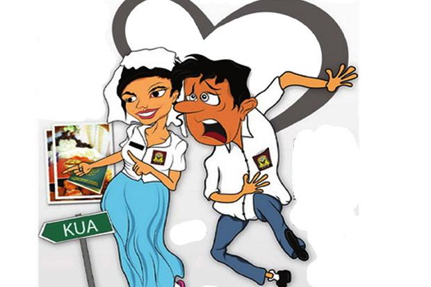 Mau Lanjutkan Perjuangan Kartini? Stop Perkawinan Anak