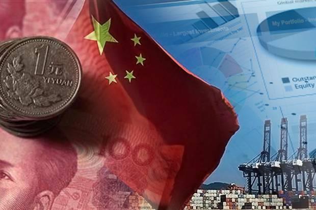 Ekonomi China Meroket jadi Pemacu Pemulihan Global