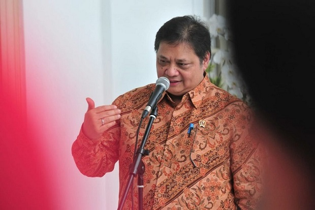 Soal Kinerja Airlangga, Misbakhun: Beliau Paling Loyal Sama Pak Jokowi