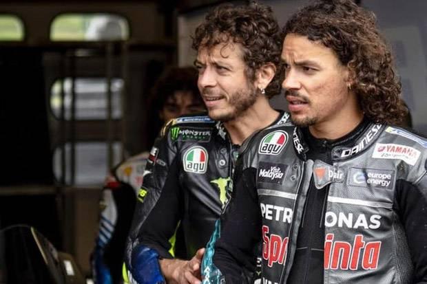 Rossi dan Morbidelli Memble di MotoGP 2021, Tim Petronas SRT Bakal Cari Solusi