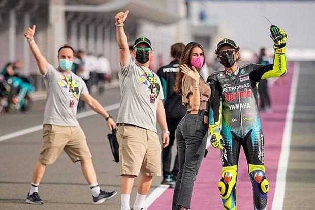 Menyoal Masa Depan Rossi di MotoGP, Zeelenberg: Tunggu Dua Bulan Lagi