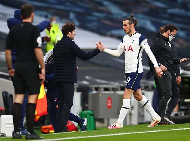 Comeback Tottenham atas Southampton Warnai Debut Manis Ryan Mason