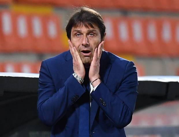Terus Terpeleset, Inter Milan Mulai Rasakan Beban Jadi Pemimpin Klasemen