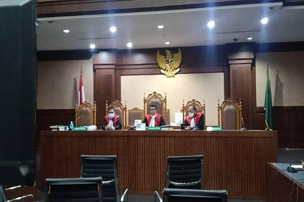 Penyuap Edhy Prabowo Divonis 2 Tahun Penjara dan Denda Rp250 Juta