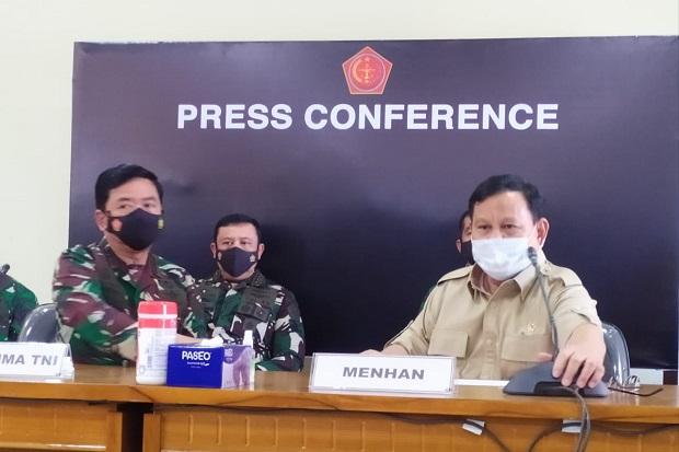 Mahal, Prabowo Akui Investasi Alutsista Dilema buat Pemerintah