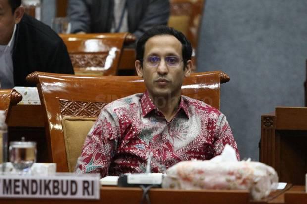 IPNU Minta Nadiem Evaluasi Dirjen dan Bersih-bersih Kemendikbud