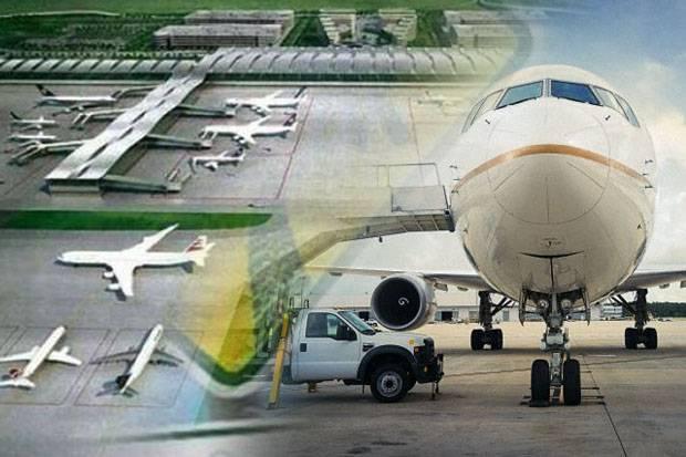 Mudik Lebaran 2021 Dilarang! Harapan Industri Penerbangan Tinggal Harapan