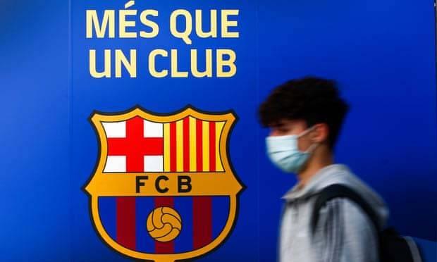 Barcelona Gabung European Super League demi Hindari Bangkrut