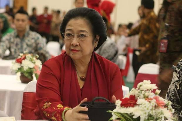 Megawati Minta Pemerintah Serius dalam Hadapi Bencana