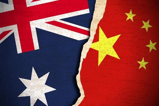 Australia Memancing Kemarahan China Terkait Jalur Sutera Abad 21
