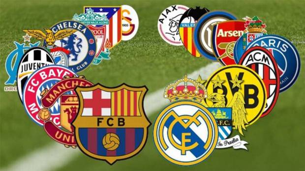 Tunda Keputusan, UEFA Tetap Ultimatum Peserta Tersisa Liga Super Eropa