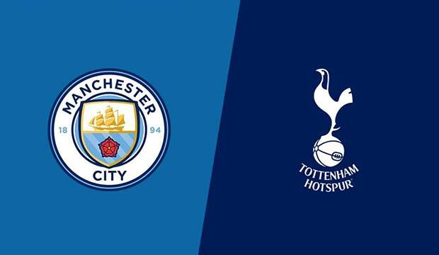 Preview Manchester City vs Tottenham Hotspur: Mencium ...