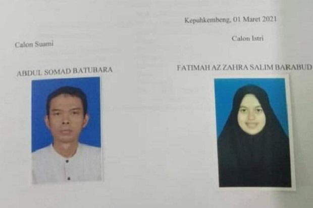 Gadis Cantik asal Jombang yang Akan Dinikahi Ustaz Abdul Somad Ternyata Santriwati Gontor