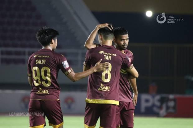 Jelang Liga 1 2021, Pengembangan Talenta Muda Jadi Prioritas PSM Makassar