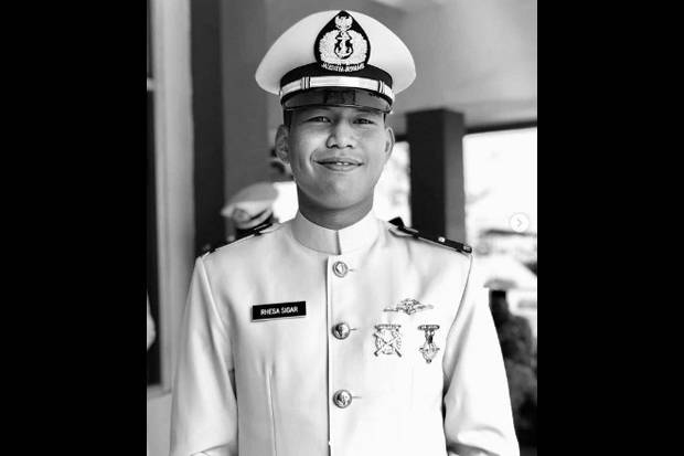 Prabowo Berduka, Keponakannya Turut Gugur dalam Tragedi KRI Nanggala 402