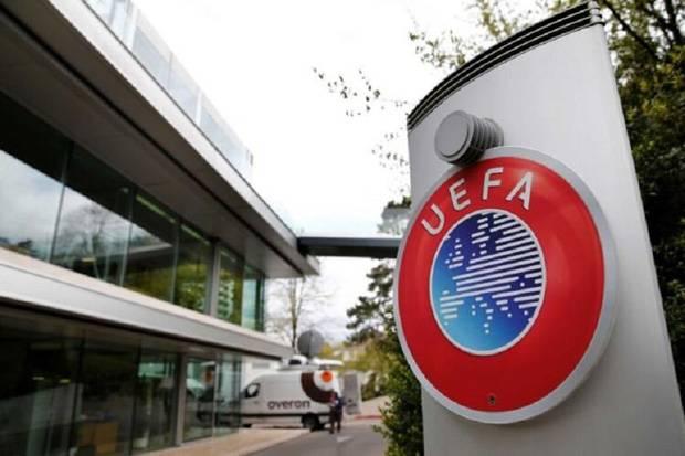 UEFA Perbolehkan Peserta Piala Eropa 2020 Bawa 26 Pemain