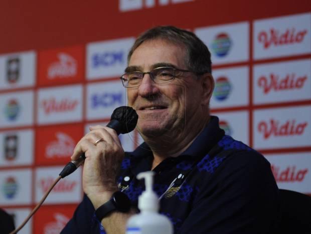 Usai Final Piala Menpora, Persib Izinkan Semua Pemain Nikmati Waktu Luang