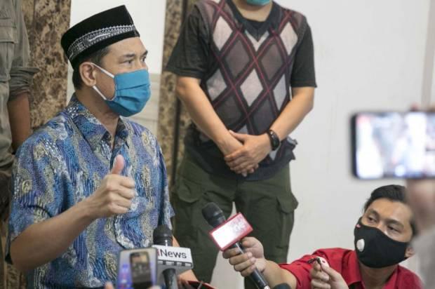 Munarman Ditangkap Densus 88, Kuasa Hukum Ajukan Praperadilan